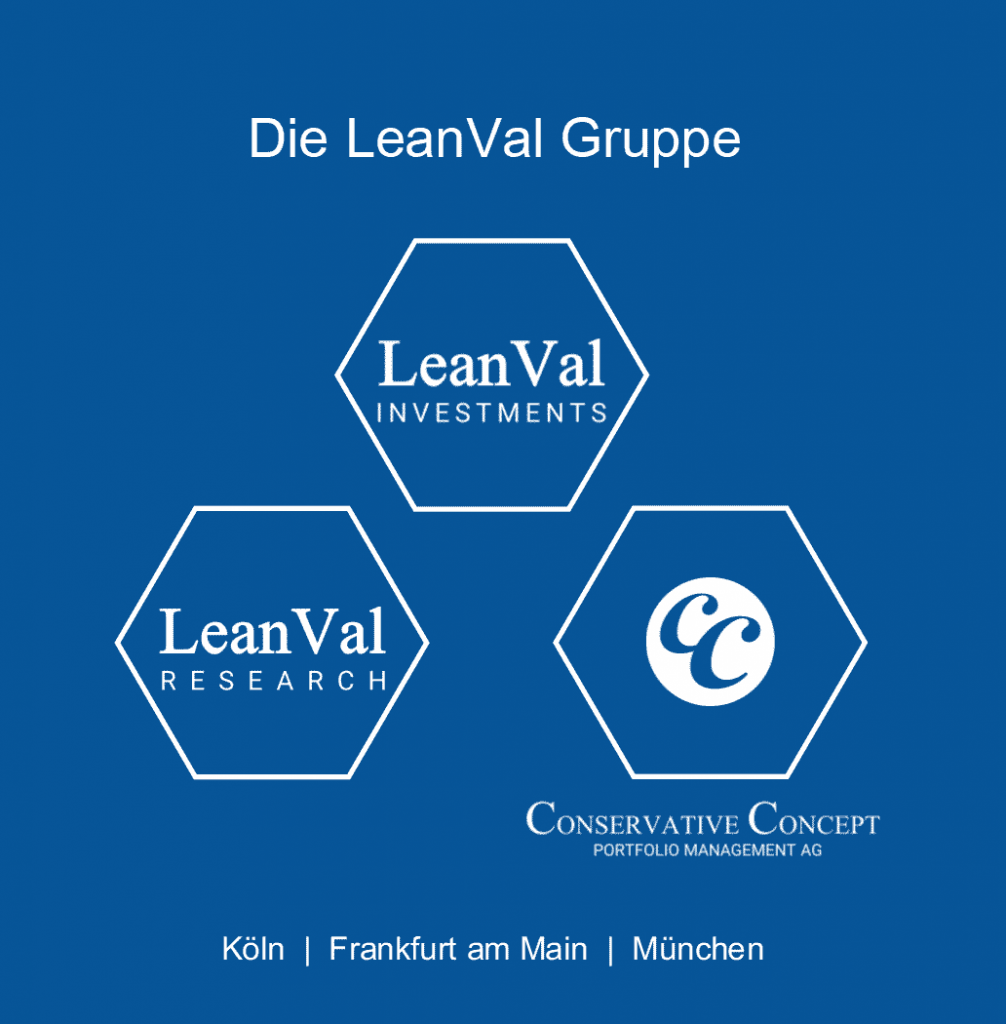LeanVal Gruppe